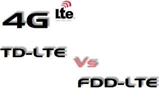 中国为什么力推TD-LTE?