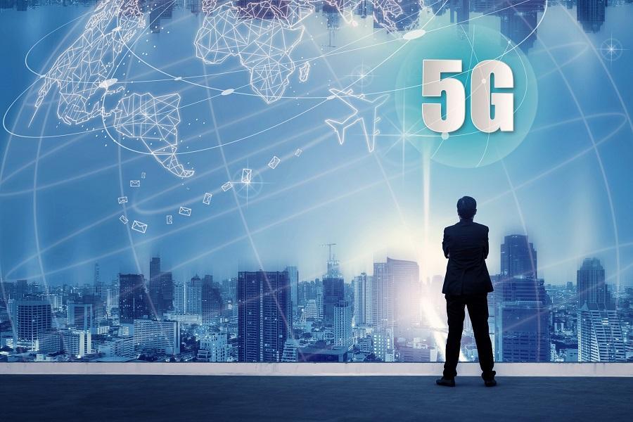 刚刚,5G标准正式发布,通信进入一个新时代!